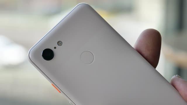 Le Pixel 3 de Google