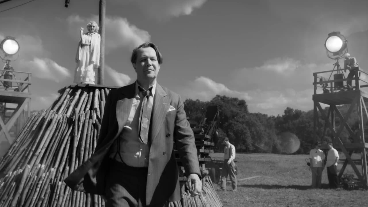 """""""Mank"""": ce qu'il faut savoir sur le nouveau film de David Fincher sur Netflix"""
