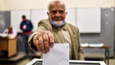 Référendum pour une révision constitutionnelle en Algérie, le 1er novembre 2020
