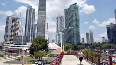 1.600 milliards de dollars de cash des entreprises américaines sont stockés dans des paradis fiscaux comme le Panama.