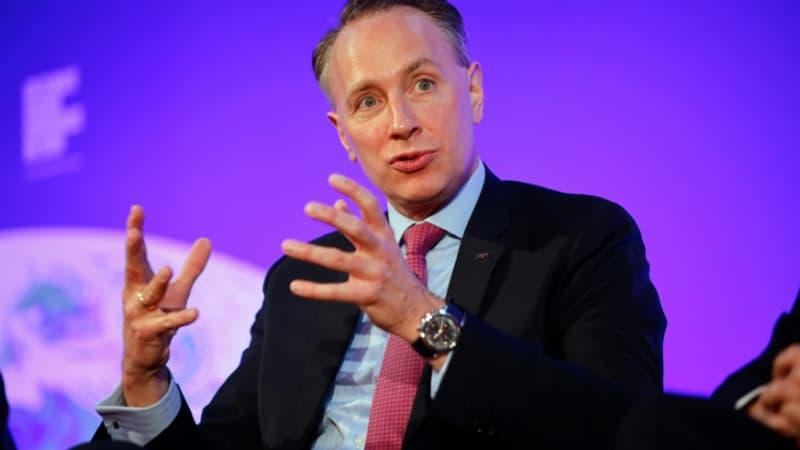 Le patron d'Axa défend son enveloppe de 300 millions d'euros aux restaurateurs