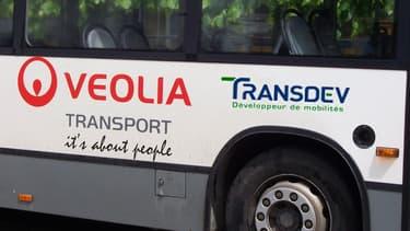 La CDC va monter à 60% du capital de Transdev, Veolia Environnement descendre à 40%