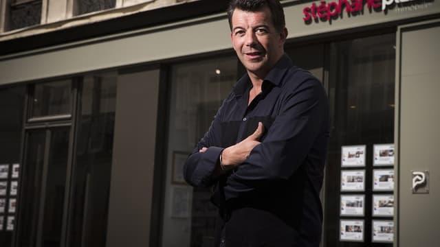 Stéphane Plaza ouvre deux autres agences en Bretagne