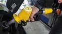 La TICPE sur  l'essence va être augmentée