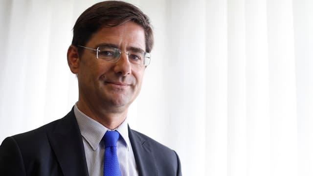 Nicolas Dufourcq, le directeur général de la BPI, défend la politique de rémunération de son institution