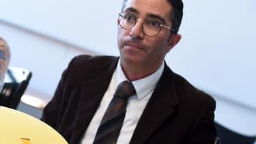Maître Hervé Gerbi.