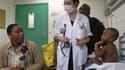 Un médecin libéral a gagné près de 100.000 euros en moyenne au sein des Hôpitaux de Paris.