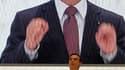 """Carlos Ghosn, PDG de Renault, assure que le constructeur français dispose de """"multiples certitudes"""" relatives à l'espionnage industriel dont il se dit victime. /Photo d'archivesREUTERS/Jacky Naegelen"""