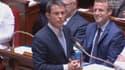Manuel Valls s'est saisi de la question d'Eric Woerth pour se moquer de ses propos sur BFMTV.