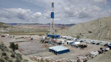 Le Parlement a ouvert la porte à un rapport sur les alternatives à la fracturation hydraulique, jeudi 31 janvier.