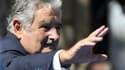 Le président uruguayen, l'ancien guérillero José Mujica, ne mentionne dans sa déclaration officielle de patrimoine qu'une Volkswagen Coccinelle de 1987, d'une valeur de 1.600 euros. Mujica ajoute qu'il n'a ni dette, ni économies. /Photo prise le 1er mars