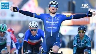 """Paris-Nice : Démare """"rassuré"""" après sa deuxième place au sprint"""