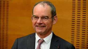 Patrick Jeantet est le directeur de SNCF Réseau
