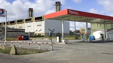 Total est le principal opérateur pétrolier dans les DOM.