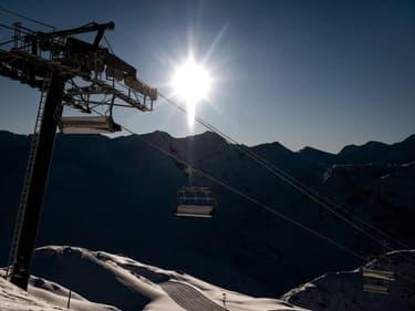 """Jean Castex a annoncé qu'il recevrait """"la semaine prochaine"""" les élus et les professionnels de la montagne"""