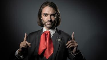Le mathématicien Cédric Villani a été élu député.