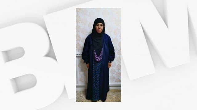 Rasmiya Awad, la soeur du chef de Dash Abou Bakr al-Baghdadi, a été capturée au nord de la Syrie par des forces turques