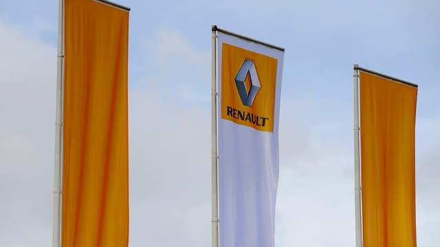 4 personnes devant la justice suite à l'affaire d'espionnage chez Renault