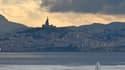 Vue de Marseille (Photo d'illustration).
