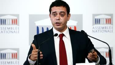Razzy Hammadi ne sera plus député s'il remporte la victoire aux prochaines municipales.
