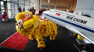 Air China et Lufthansa font front commun