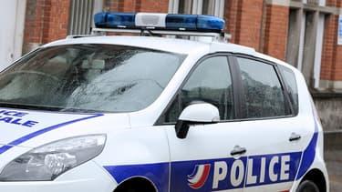 Les deux hommes ont été placés en garde à vue au commissariat de Nancy.