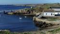 L'île d'Ouessant, située à 20 km des côtes du Finistère (photo d'illustration).