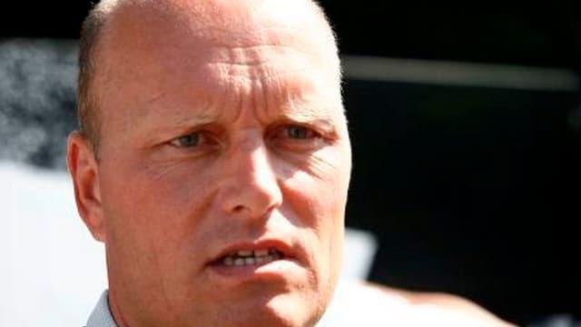 Bjarne Riis est confiant pour que le public respecte la présomption d'innocence de son coureur