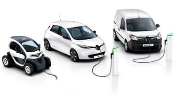 Au 1er semestre 2016, Renault a commercialisé plus de 15.000 véhicules électriques, toute catégorie confondue.
