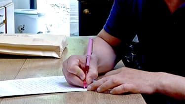 Le syndicat Sud assure que des professeurs ont été invités à surnoter les épreuves de l'oral de français.