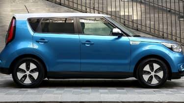 Le ministère de l'Énergie sud-coréen souhaite davantage de véhicules électriques et hybrides en circulation sur son territoire. (image d'illustration)