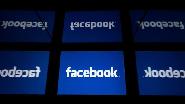 Facebook a modifié son slogan pour faire valoir la rapidité et la facilité de créer un compte sur son réseau social.