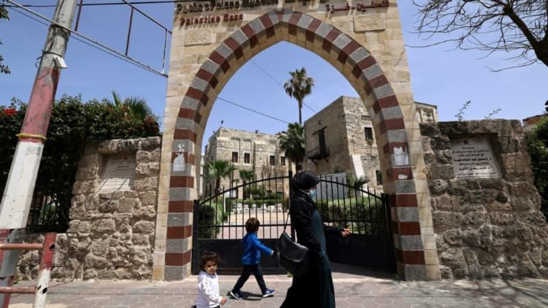l'Autorité palestinienne a reçu 150.000 doses de vaccin Pfizer