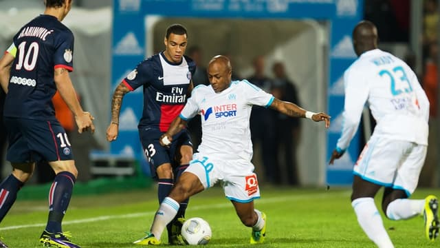 André Ayew (OM)