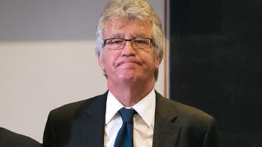 Bernard Reynès avait reçu trois coups de couteau dans le dos lors de la cérémonie du 11 novembre.