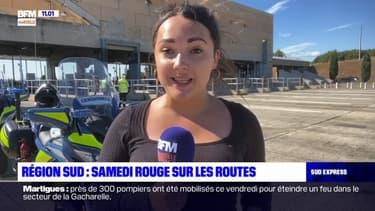 Départs en vacances: la journée de samedi classée rouge au niveau national sur les routes