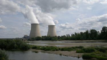 La France comporte 19 centrales nucléaires et 58 réacteurs.