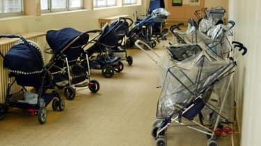 Comme les pensions, les allocations familiales ne seraient pas revalorisées au 1er janvier.
