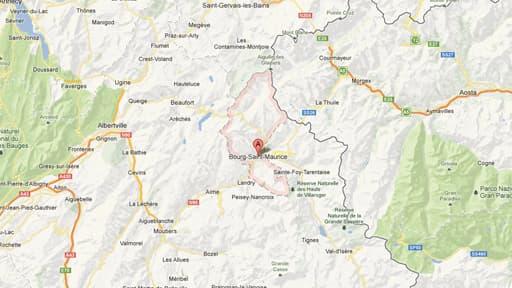 Matteo était scolarisé au collège Saint-Exupéry de Bourg-saint-Maurice