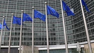 La Commission européenne aurait été dans le collimateur de jihadistes.