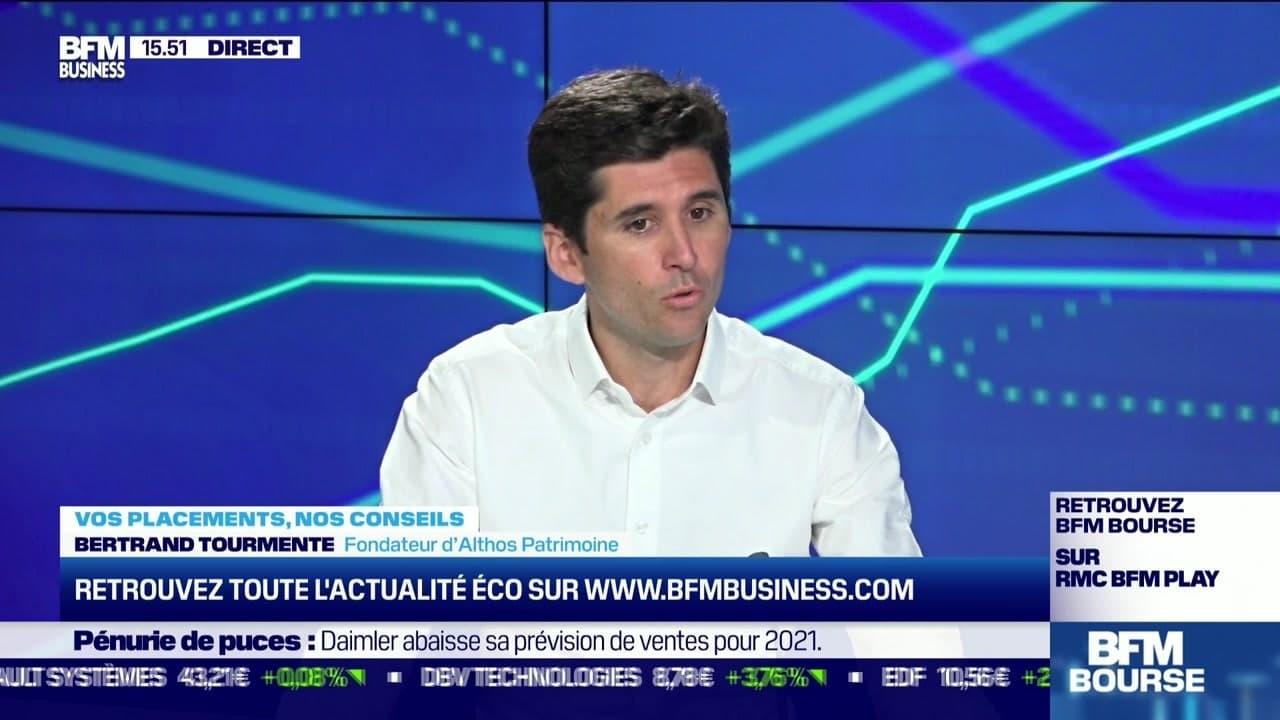 Bertrand Tourmente (Althos Patrimoine) : Quels outils s'offrent aux chefs d'entreprise souhaitant céder leur société ?