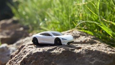 Mattel veut proposer des modèles réduits plus écoresponsable, fabriqués en matériaux recyclés.