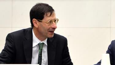 Maurice Obstfeld, le 29 mai 2013.