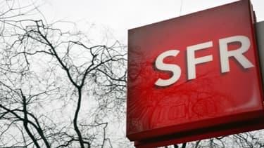 Les salariés de SFR réclament des engagements concrets sur l'emploi.