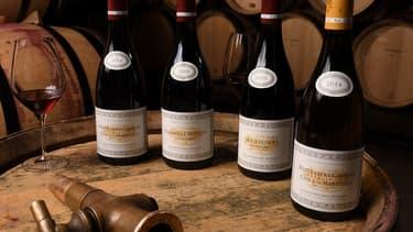 Des chercheurs ont mis au point un détecteur de vin bouchonné.