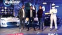 L'équipe de Top Gear France