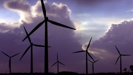 Le tarif subventionné de l'énergie éolienne pourrait être considéré comme une aide d'Etat, donc illégale, par la Cour européenne de justice.