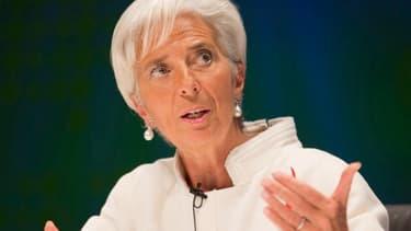 Après plusieurs avertissements, l'institution dirigée par Christine Lagarde hausse durement le ton vis-à-vis de l'Argentine