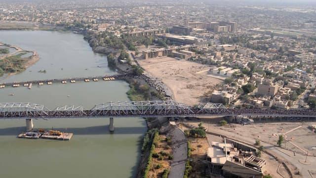 Bagdad - Irak
