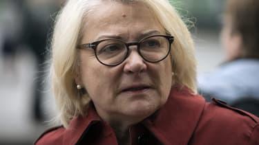 Josiane Balasko en 2013.